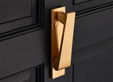 external door hardware