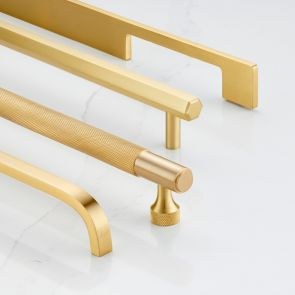 Bar Handles – Gold