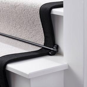 Black Stair Rod