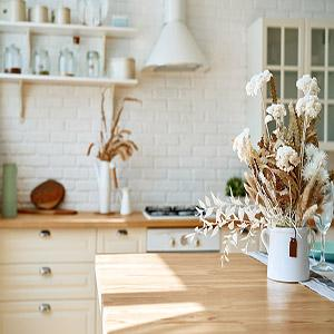 How To Achieve That Scandi Kitchen Look