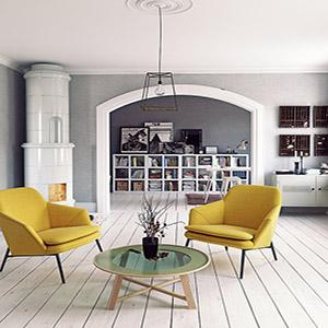 Have You Come Across The Painted Arch Trend Yet?