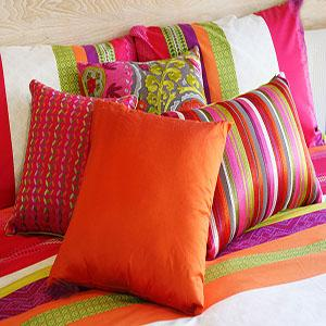 Top Tips For Adding Colour To Your Home This Summer