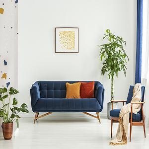Top Tips For A Mid-Century Modern Look