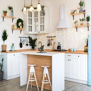 6 New Kitchen Trends For 2021