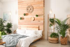 Hot Interior Trend: Biophilia