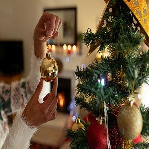 This Year's Christmas Decoration Trends